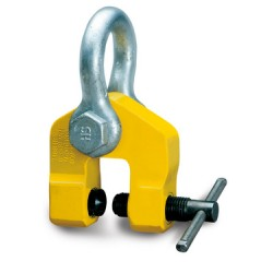 TSH / YALE TSH Screw clamp