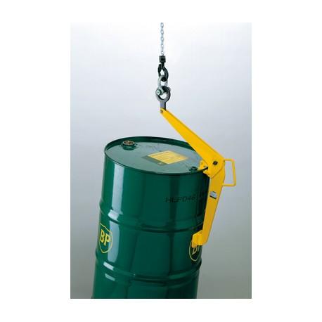 TFK / YALE TFK Barrel clamp
