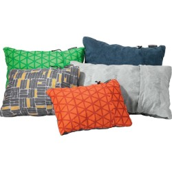 THERM-A-REST COMPRESSIBLE PILLOW Cestovný vankúš
