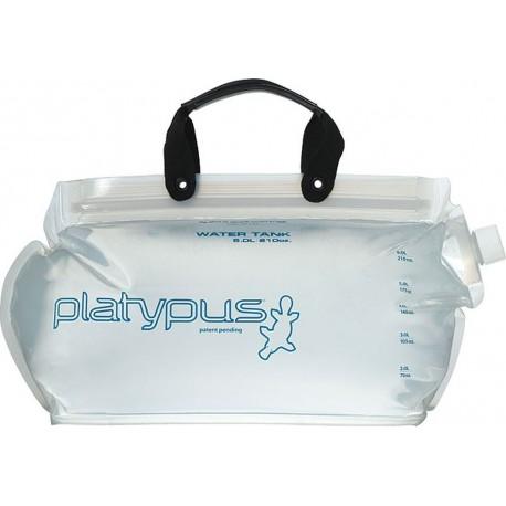 PLATYPUS PLATY WATER Tank