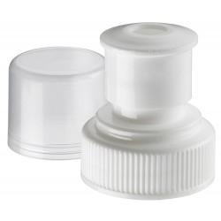 PLATYPUS PUSH-PULL Verschlusskappe