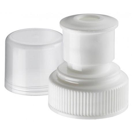 07043 / PLATYPUS PUSH-PULL Verschlusskappe