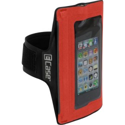 E-Case iSeries iPhone Armband Back