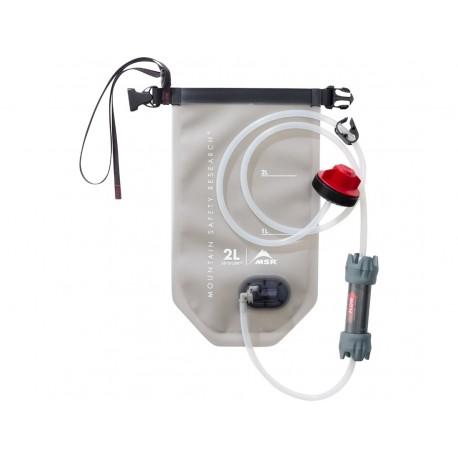 09591 / MSR AUTOFLOW GRAVITY Mikrofilter