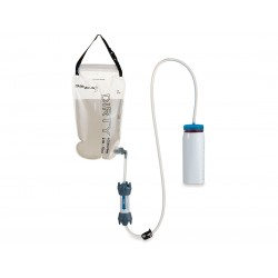 PLATYPUS GRAVITYWORKS 2,0 l Bottle Kit