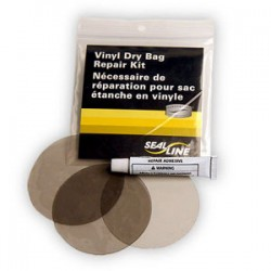 SEALLINE VINYL REPAIR KIT