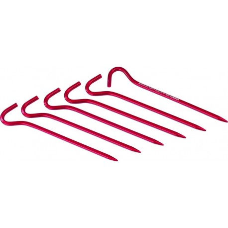 05811 / MSR HOOK Tent stakes