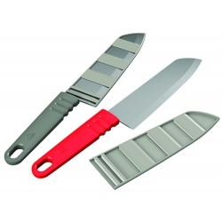 06923 / 06923 / MSR ALPINE CHEF'S Messer