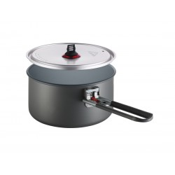 09579 / MSR  Keramik Solo Topf