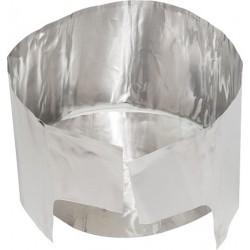 MSR Stabiler Wärmereflektor mit Windschutz