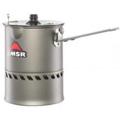MSR REACTOR 1,0 l Pot