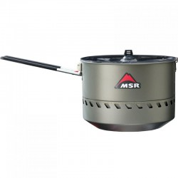 02166 / MSR REACTOR 2,5 l Pot
