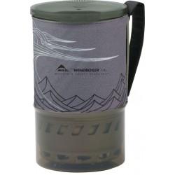 09221 / MSR WINDBURNER 1,0 l Personal accessory pot