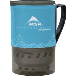 05801 / MSR WINDBURNER 1,8 l Duo accessory pot