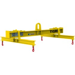 YALE TTS-HE Spreader beam