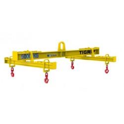 YALE TTS-H H-frame spreader beam