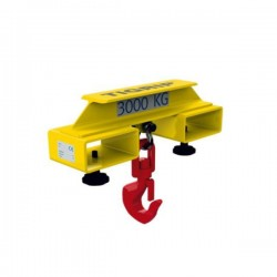 YALE TTS-Z Fork lift cross beam