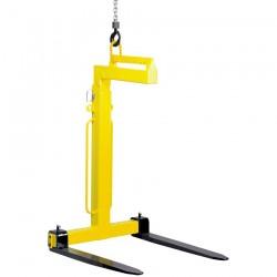 YALE TKG-VH Crane fork