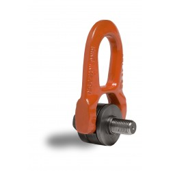 DSR+C Double Swivel Ring + Centring CODIPRO