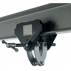 YALE CTP  Trolley clamp