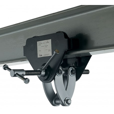 CTP  Trolley clamp YALE