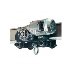 YALE VTE / VTEF-U elektrický pojazd