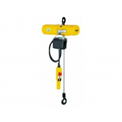 CPS  Electric chain hoist with supension hook YALE