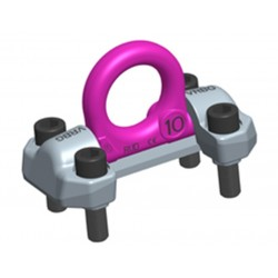 VEBG 10/16  Load ring for bolting - RUD