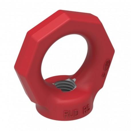 RM Ringmutter - metrisch - RUD