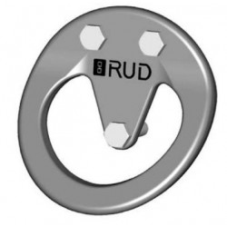 SMILEY Lashing point for bolting - RUD