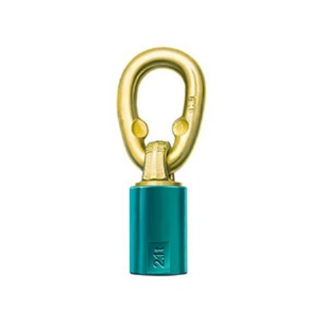 THEIPA Point - F The advanced generation of attachment swivels - JDT