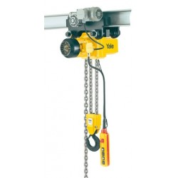 YALE CPE / CPEF Electric chain hoist