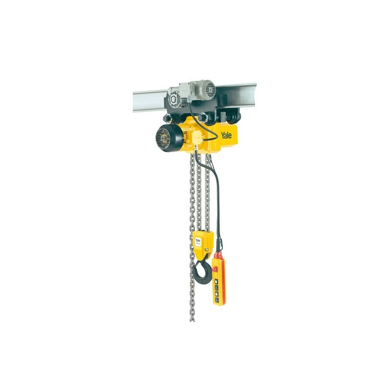 Cpe Electric Chain Hoist With Suspension Hook Or With