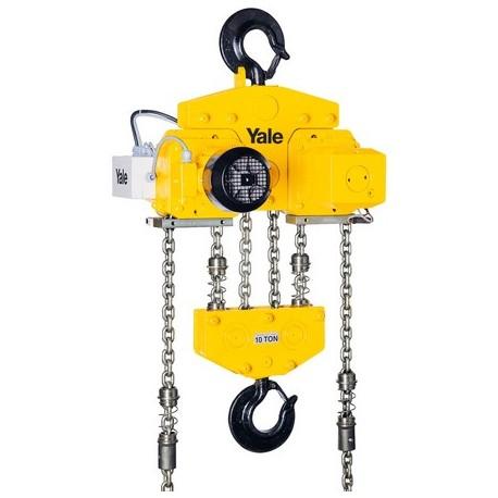 CPE2 elektrický kladkostroj YALE