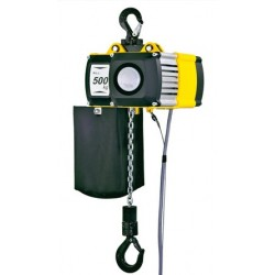 YALE CPV / CPVF Electric chain hoist