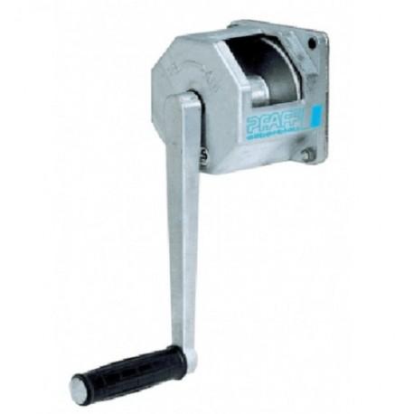 SW-W Wall-mounted winch PFAFF silberblau