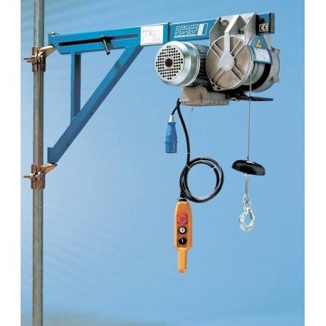 PFAFF EBW 200 Electric construction winch