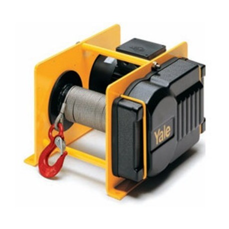 YALE RPE Electric winch