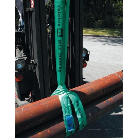 RSX nekonečný pás XL so zosilneným plášťom YALE