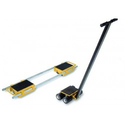 LX Heavy load moving system YALE