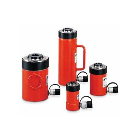 YCS Hohlkolben-Zylinder  YALE