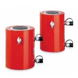 YEHA High-tonnage cylinders  YALE