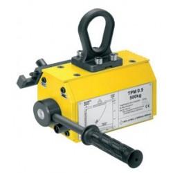 YALE TPM Permanent load lifting magnet