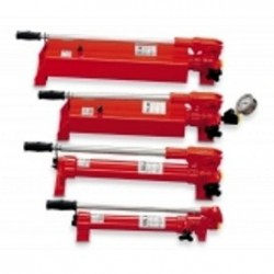 YALE HPS Hand pumps for single-acting cylinders