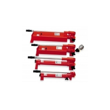 HPS Hand pumps for single-acting cylinders YALE
