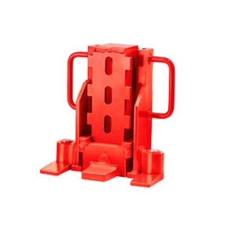 YAP Hydraulic machine jacks YALE