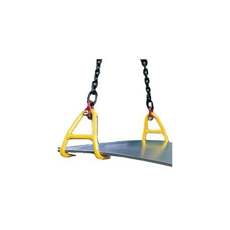 BVH / YALE BVH Horizontal lifting hook