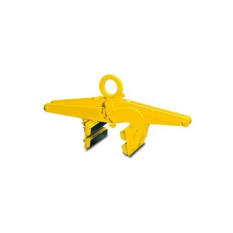 TBG / YALE TBG Stone / concrete grab with small jaw capacity